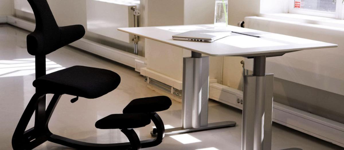 comparatif chaise ergonomique