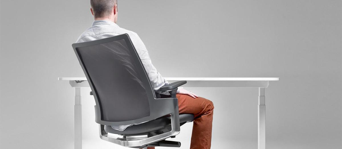 meilleure chaise ergonomique