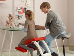 Les bienfaits d'une chaise ergonomique